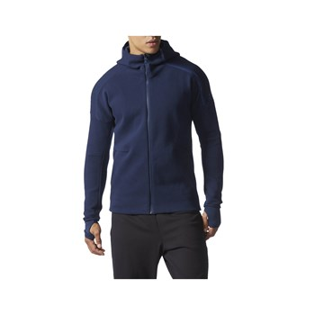 ZNE - Sweat-shirt - bleu marine