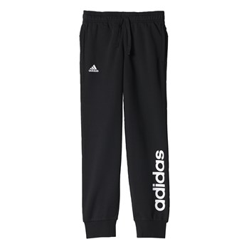adidas Performance - Jogginghose - weiß