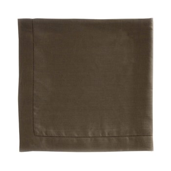 Florence - Nappe en lin - taupe