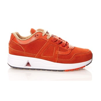 CITY RUN - Turnschuhe - orange