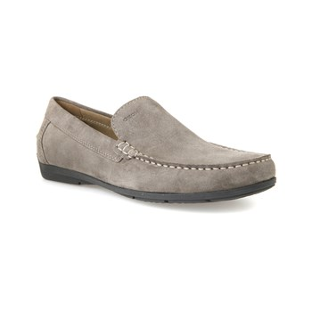 Simon - Mocassins - taupe
