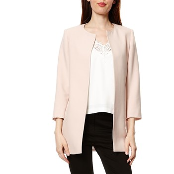 Garry - Manteau casual - rose clair