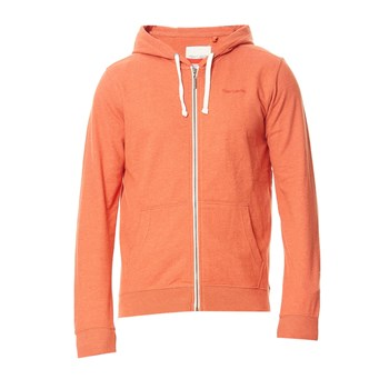 GELLY - Sweat à capuche - orange