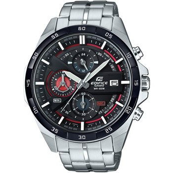 Edifice - Montre casual - argent
