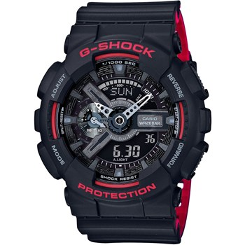 G-Shock - Montre casual - bicolore