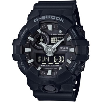 G-Shock - Montre casual - noir