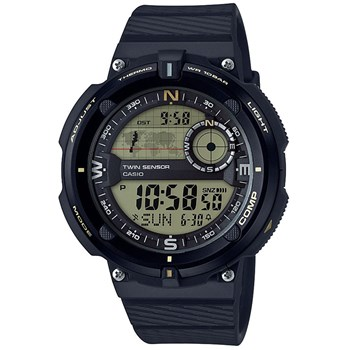 Standard - Montre digitale - noir