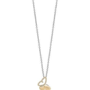 Guess - Mariposa - Collier - bicolore