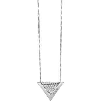 Guess - Revers - Collier - argent