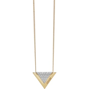Guess - Revers - Collier - or