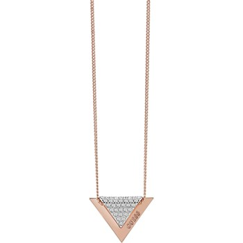 Guess - Revers - Collier - rose