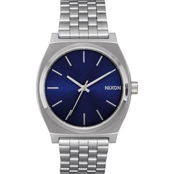 Time Teller - Montre casual - argent