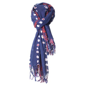 Tribal - Foulard - multicolore