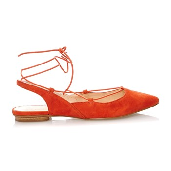 Brunella - Ballerinas - orange