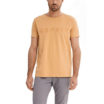 T-shirt manches courtes - orange