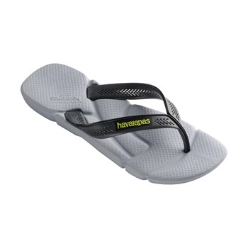 Power Steel - Chanclas - gris