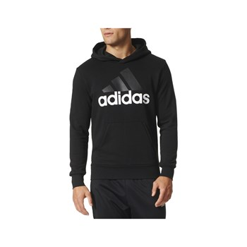 Adidas Performance - Sweater met capuchon - wit