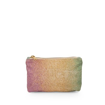 Pochette maquillage - multicolore