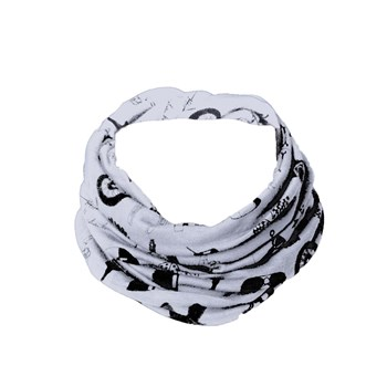 Circuit - Snood - gris