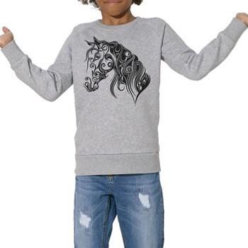 ArteCita - Sweat-shirt - gris chine