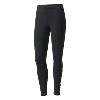 adidas Performance - Leggings - nero