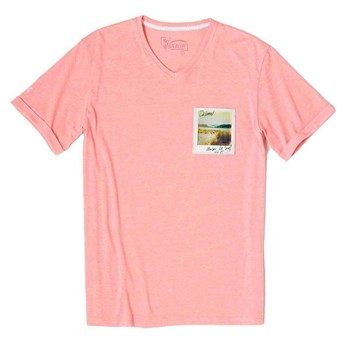 Tucuman - T-shirt - rose