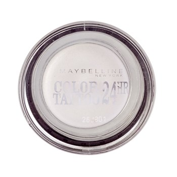Maybelline - Sombra de ojos - 45 Infinité White