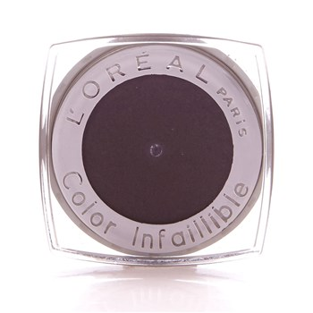 L'Oréal Paris - Ombretto - 030 Ultimate Black