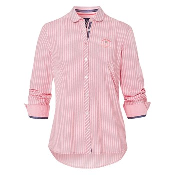Gaastra - Blouse, Tunique - rouge