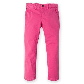 Rough Quay - Pantalon chino - rose