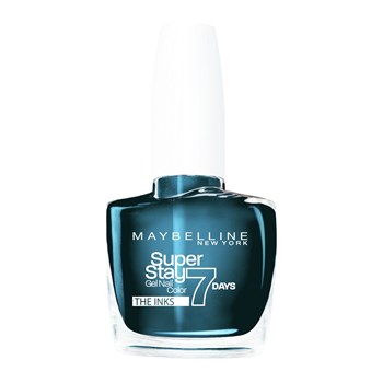Super Stay 7 Days - Vernis à ongles - 870 Seductive Sapphire