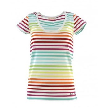 Line - Top sans manches - multicolore