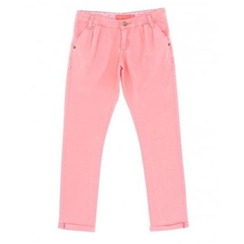 Calla - Pantalon - rose