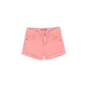 Sherley - Short - rose