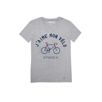 Arcy - T-shirt manches courtes - gris