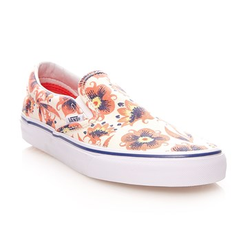 Classic - Slip-on - estampado