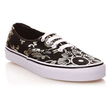 Authentic - Zapatillas - negro