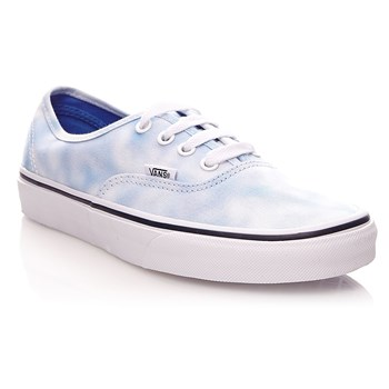 Authentic - Tennis - bleu ciel