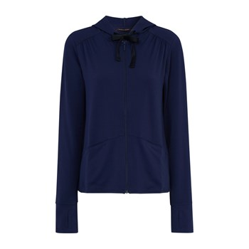 Air Loungewear - Sweat à capuche - bleu marine