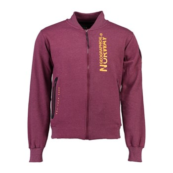 Gerez - Sweat-shirt - bordeaux