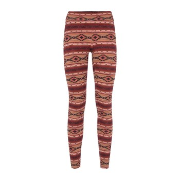 Teraviz - Legging - bordeaux