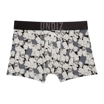 New Katchiz Canapaliz - Boxer court - multicolore