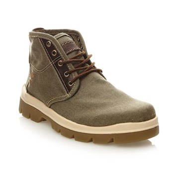 Summer Boot F/L Chuk Canteen Chukka/Mid - Boots, botines - gris