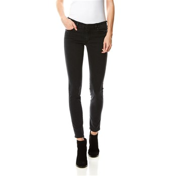 Doris - Jeans Slim - nero
