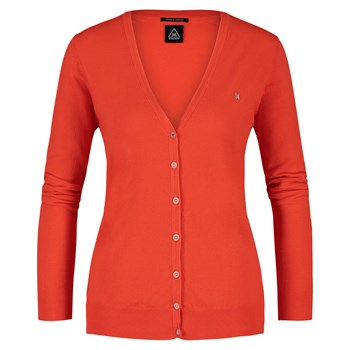 Gaastra - Royal sea - Gilet - orange