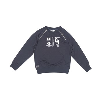 Orcades - Sweat-shirt - bleu marine