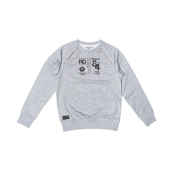 Orcades - Sweat-shirt - gris