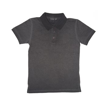Apolo - Polo-Shirt - schwarz