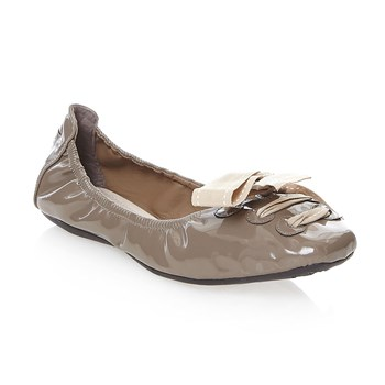 JABLY - Ballerines - taupe