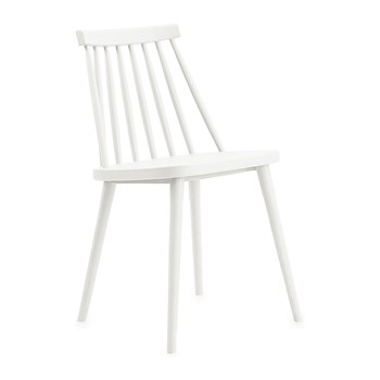 Vicky - Chaise - blanc